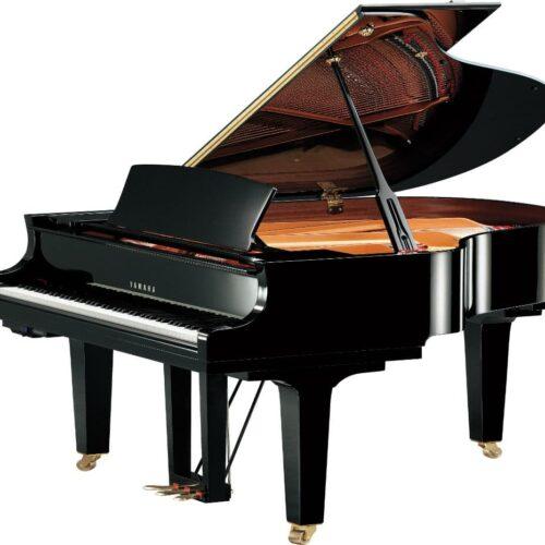 Yamaha C1XTA Piano