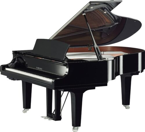 Yamaha C2XSH Grand Piano