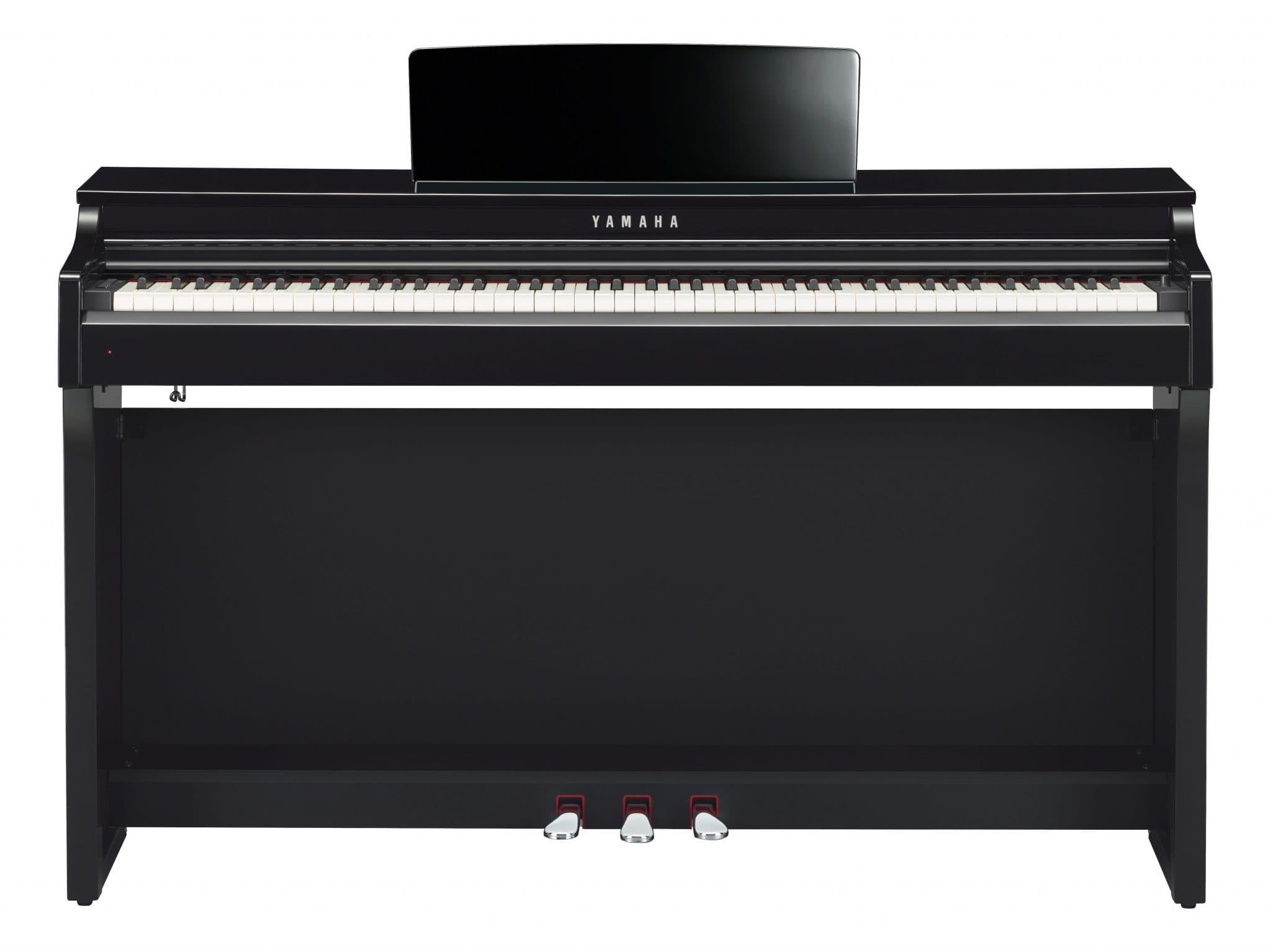 Yamaha CLP 625 Piano
