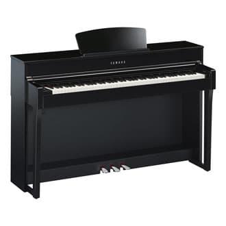 Yamaha CLP 635 Piano