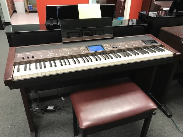 roland digital piano now showing reduced miller piano specialists nashville 39 s home of. Black Bedroom Furniture Sets. Home Design Ideas