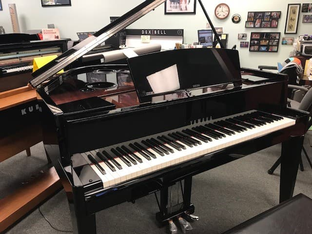 Yamaha n3 pre owned just arrived miller piano for Yamaha n3 price