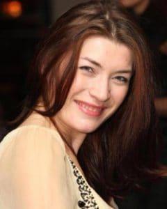 Tatiana McMinoway, an instructor at the Miller Piano Music Academy