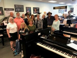 Miller Piano Offers Piano Classes For Adults