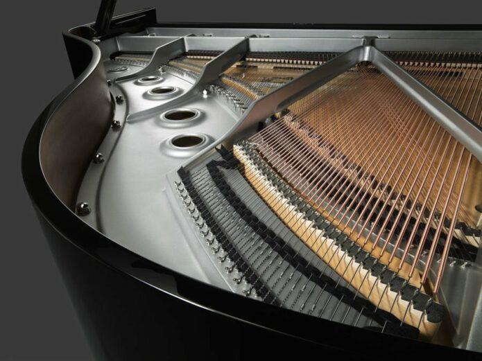 Yamaha Disclavier