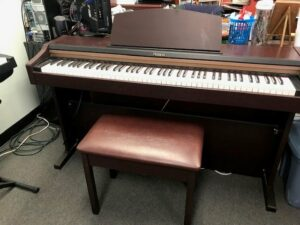 used roland digital 19 brown