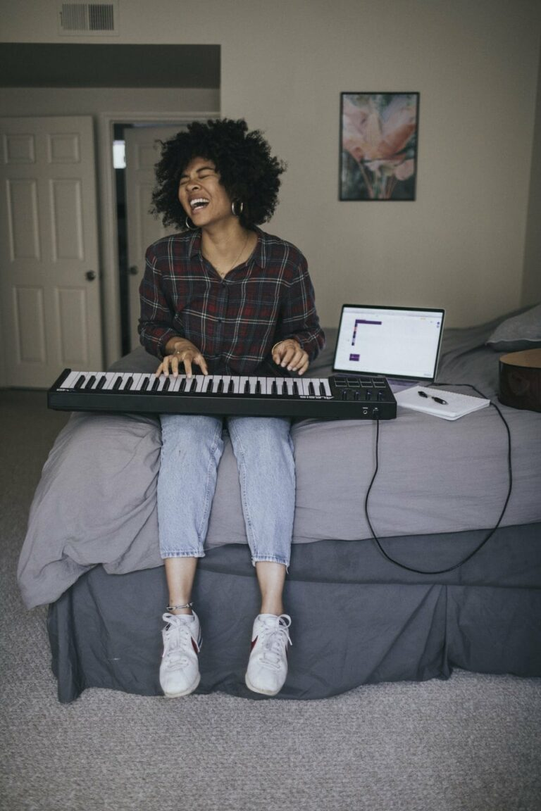 4 Reasons Why You Should Learn The Piano