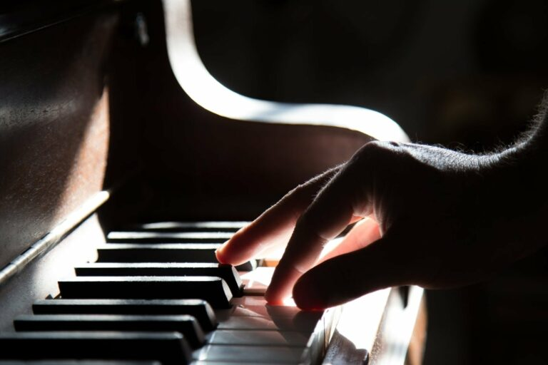 4 Tips On Buying A Used Piano
