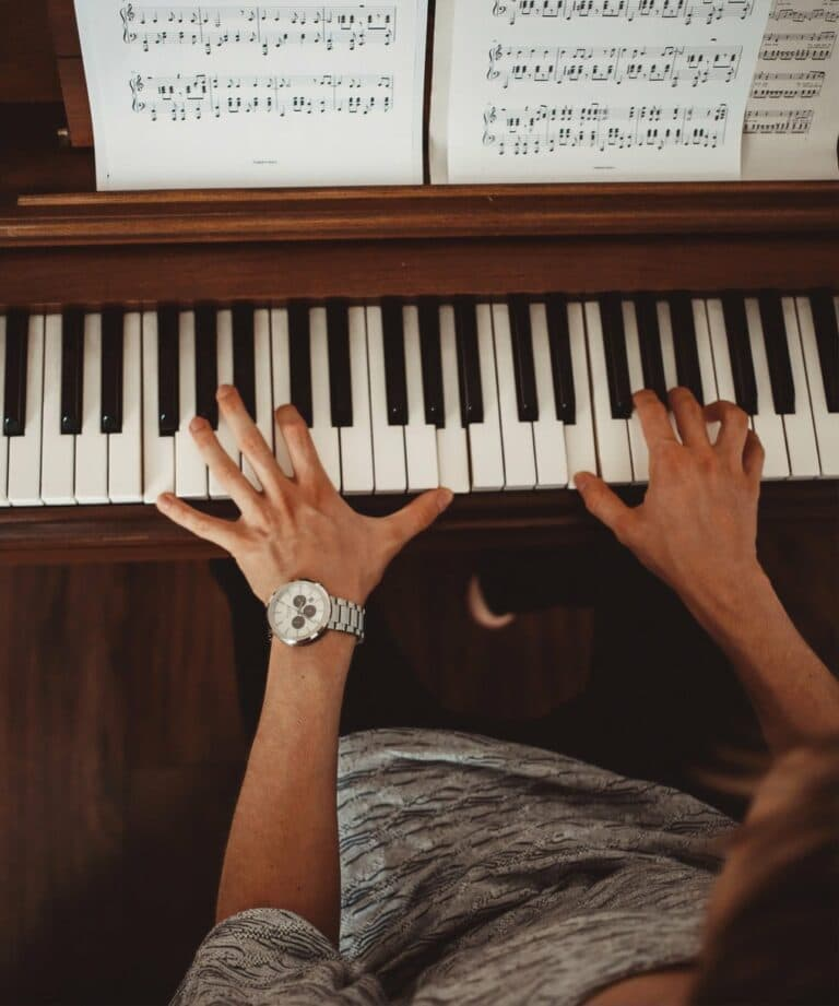 How To Get Your Piano Winter-Ready