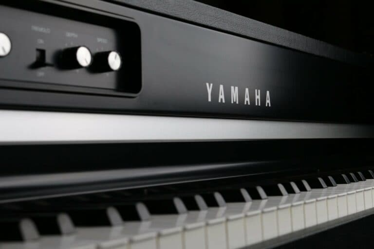 Some of the Best Yamaha Digital Pianos Of 2020
