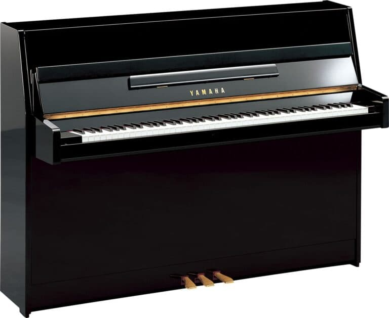 What Is The Yamaha B1?
