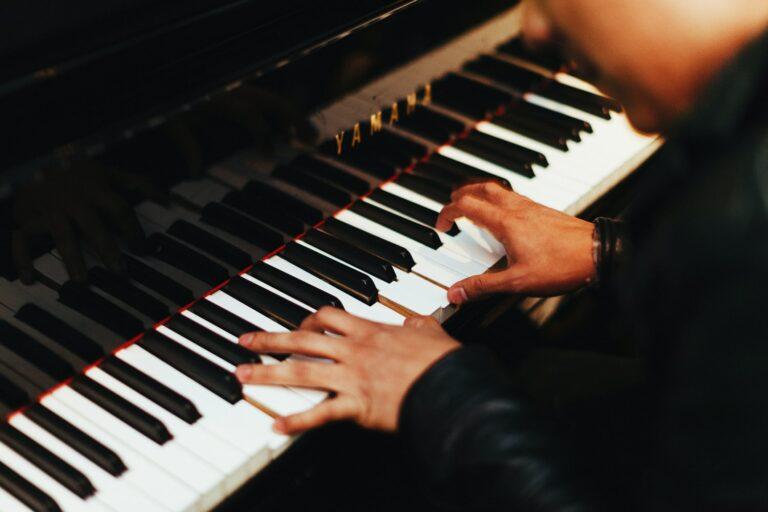 "Yamaha Disklavier ""How To"" Part 2"