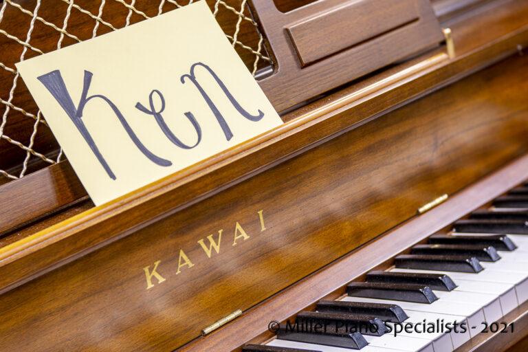 SOLD Kawai Console